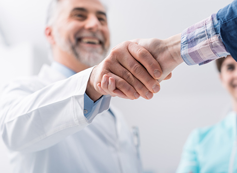 How recruiters can determine quality in a provider