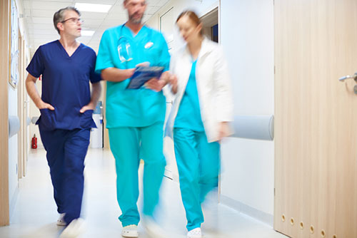 Hospital ratings - how to use them to help select your next job