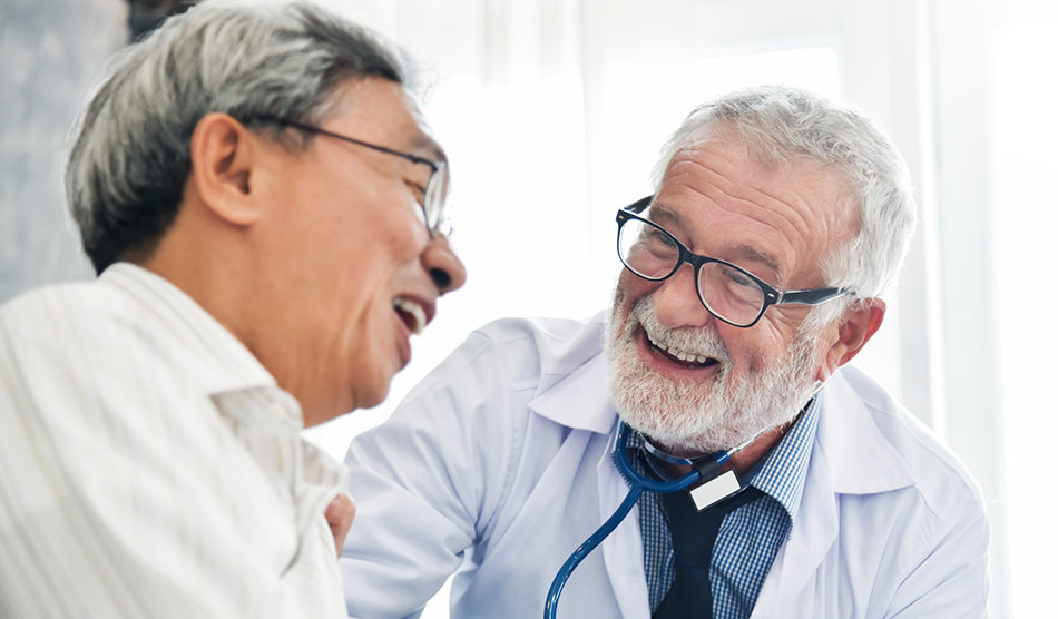 Locum tenens for medical oncologists