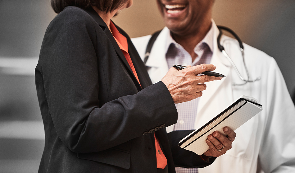How to be a better locum tenens physician